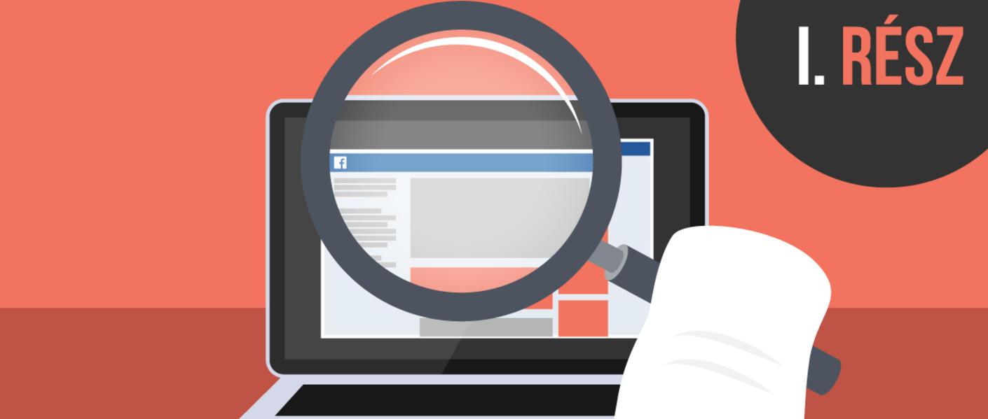 Útmutató a Facebook marketinghez I.