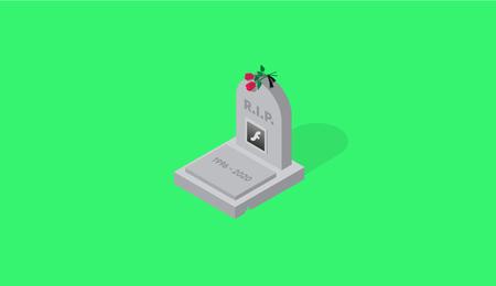 Folytatódik az Adobe Flash Player lassú halála