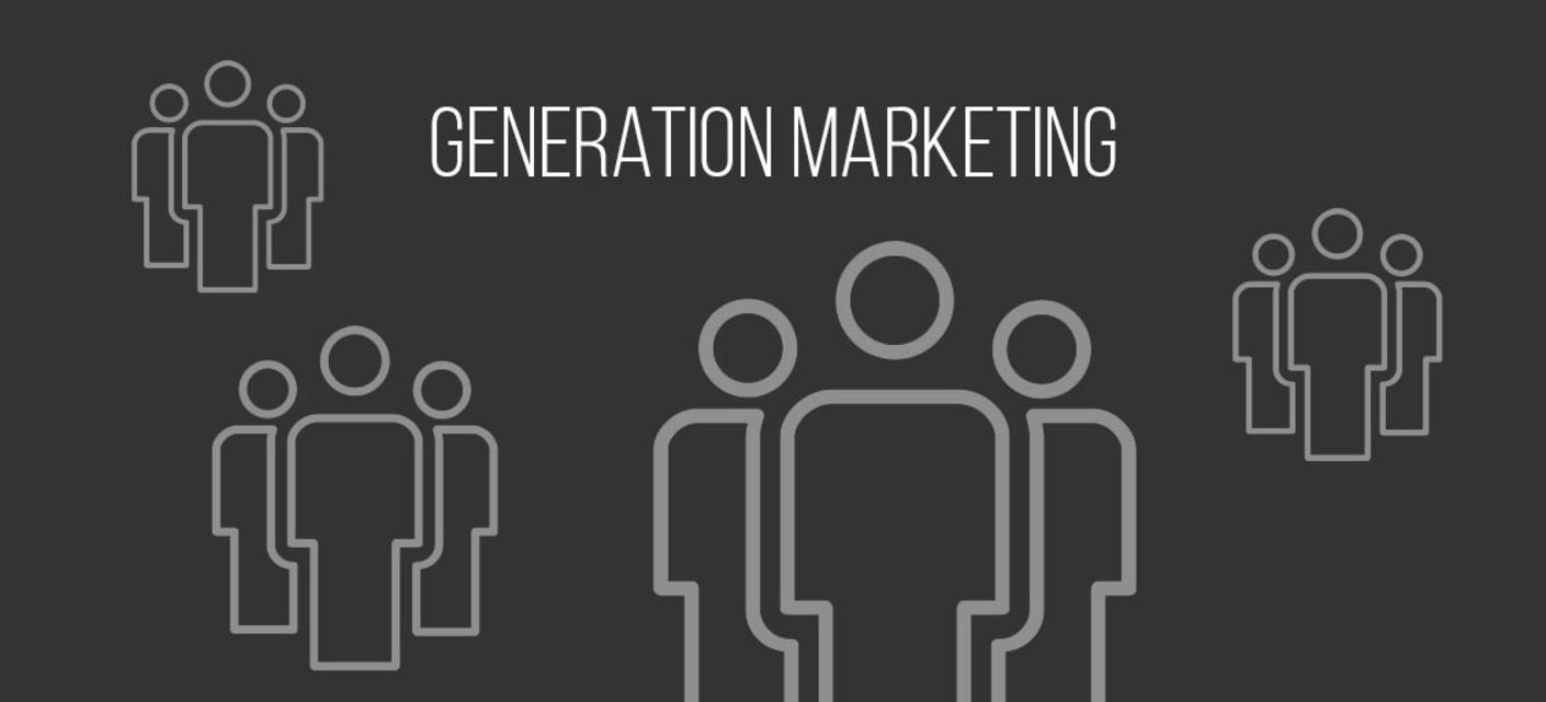 Marketing különböző generációknak
