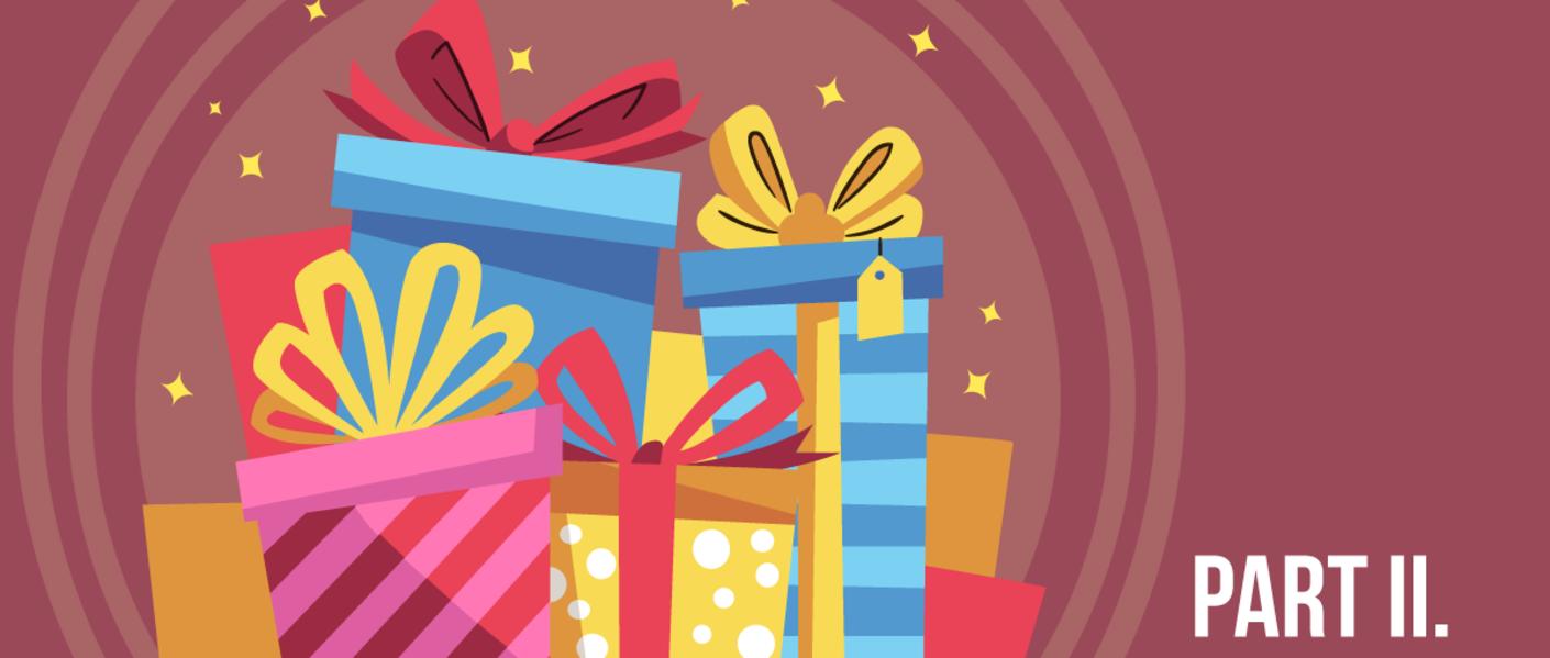 Karácsonyi kampányok és a 'marketing zaj' II.
