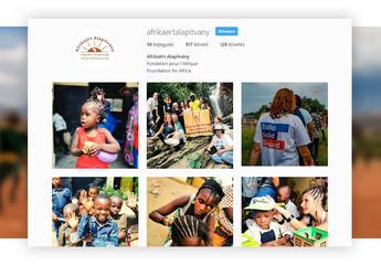 Afrikáért Alapítvány