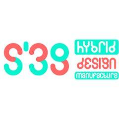 S 39 hybrid design